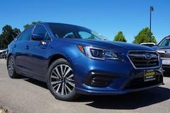 New 2019 Subaru Legacy 2.5i Premium Sedan 4S3BNAF62K3036835 for Sale near Sacramento CA