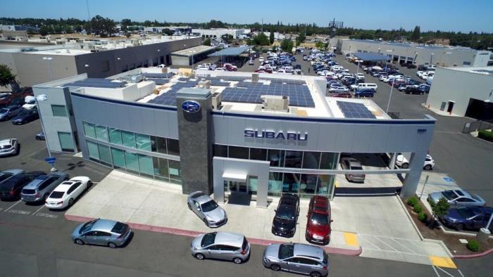 Elk Grove Subaru >> New 2019 Subaru Used Car Dealer Near Sacramento Ca Elk