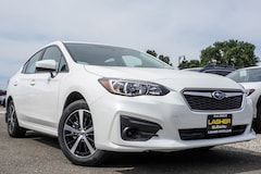 New 2019 Subaru Impreza 2.0i Premium Sedan for Sale near Sacramento CA