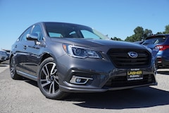 New 2019 Subaru Legacy 2.5i Sport Sedan for Sale near Sacramento CA