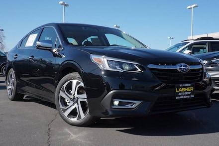 Featured used 2021 Subaru Legacy Touring XT Sedan for sale in Elk Grove, CA
