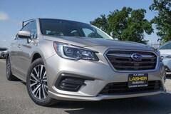 New 2019 Subaru Legacy 2.5i Premium Sedan 4S3BNAF66K3032934 for Sale near Sacramento CA