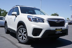 New 2019 Subaru Forester Premium SUV JF2SKAEC2KH535364 for Sale near Sacramento CA