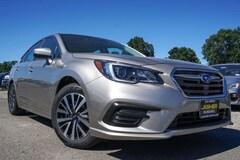 New 2019 Subaru Legacy 2.5i Premium Sedan 4S3BNAF62K3036897 for Sale near Sacramento CA