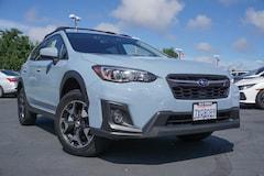 Certified Pre-Owned 2018 Subaru Crosstrek Premium 2.0i Premium CVT JF2GTADC0JH352497 for Sale near Sacramento CA