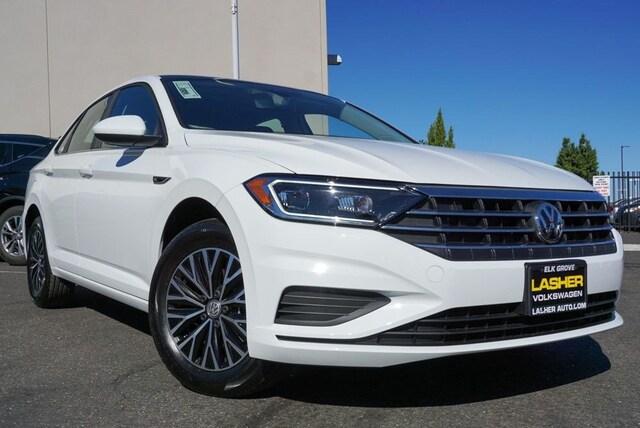 Elk Grove Vw >> 2020 Volkswagen Tiguan 2 0t Se 4motion Suv
