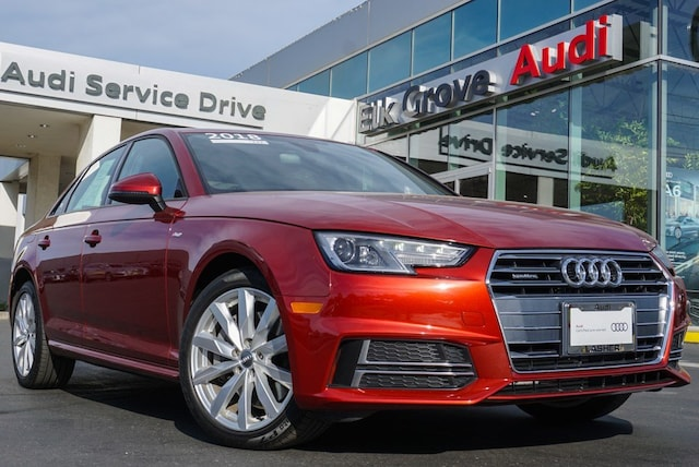 Elk Grove Auto Mall >> Used Cars In Sacramento California From Elk Grove Audi A Dealer In