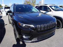 New 2019 Jeep Cherokee ALTITUDE 4X4 Sport Utility in Elkins, WV