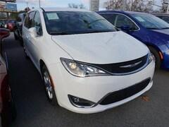 New 2019 Chrysler Pacifica TOURING PLUS Passenger Van in Elkins, WV