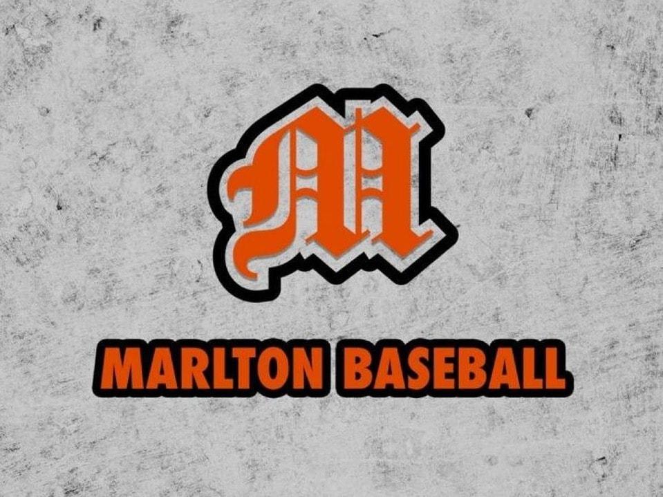Marlton Baseball 2021 Season