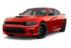 2021 Dodge Charger GT AWD Sedan