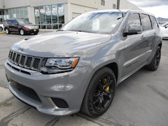 2019 Jeep Grand Cherokee Trackhawk SUV