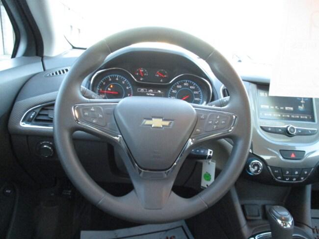 Used 2016 Chevrolet Cruze For Sale At Elko Motor Company Vin