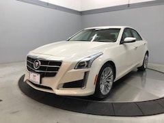2014 Cadillac CTS 4dr Sdn 3.6L Luxury RWD Car