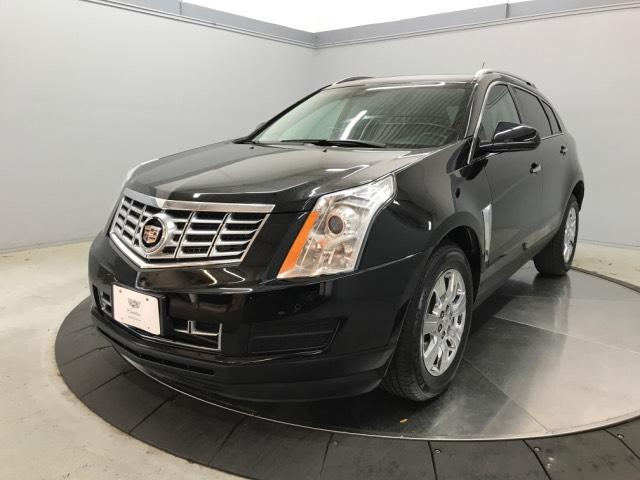 2015 Cadillac SRX AWD 4dr Luxury Collection Sport Utility