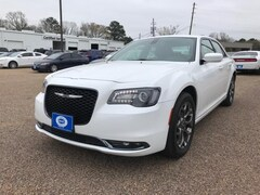 2017 Chrysler 300 300S AWD Car