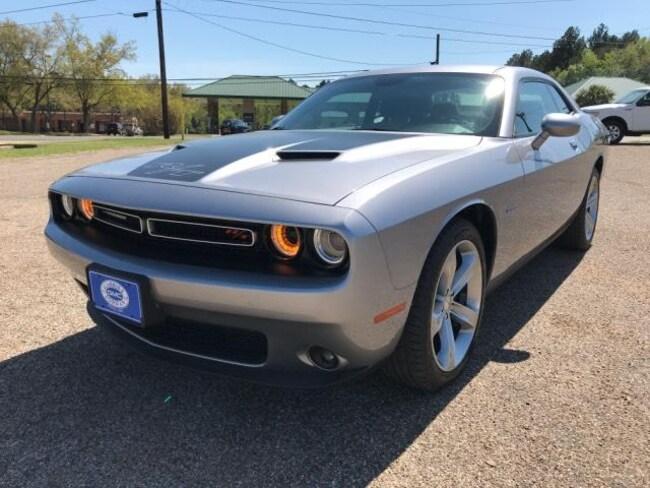 2015 Dodge Challenger 2dr Cpe R/T Car