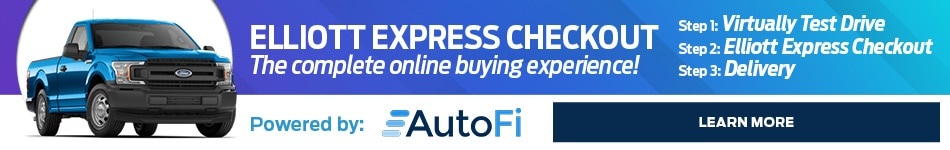 Elliott Express Checkout
