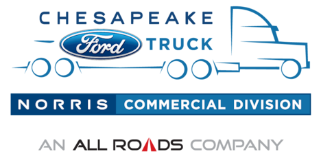 Chesapeake Ford Truck
