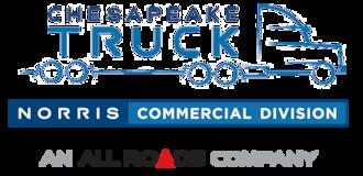 Chesapeake Truck
