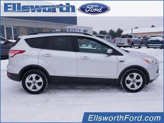 2014 Ford Escape FWD  SE SUV