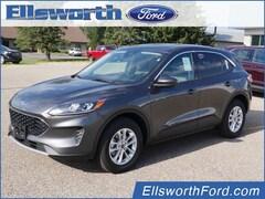 2017 Ford Escape SE AWD SUV