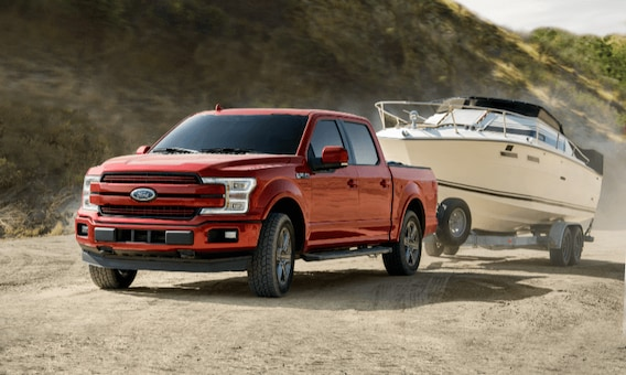 2020 ford f 150 review specs ellsworth ford ellsworth ford