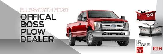 Ellsworth Ford: Ford Dealer serving Ellsworth, Prescott