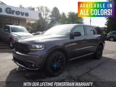 New 2019 Dodge Durango SXT PLUS AWD Sport Utility for sale in Triadelphia, WV near Pittsburgh