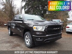 New 2019 Ram 1500 BIG HORN / LONE STAR CREW CAB 4X4 5'7 BOX Crew Cab for sale or lease in Wheeling, WV near St. Clairsville, OH