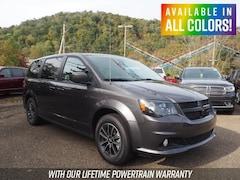 New 2019 Dodge Grand Caravan SE PLUS Passenger Van for sale in Triadelphia, WV near Pittsburgh