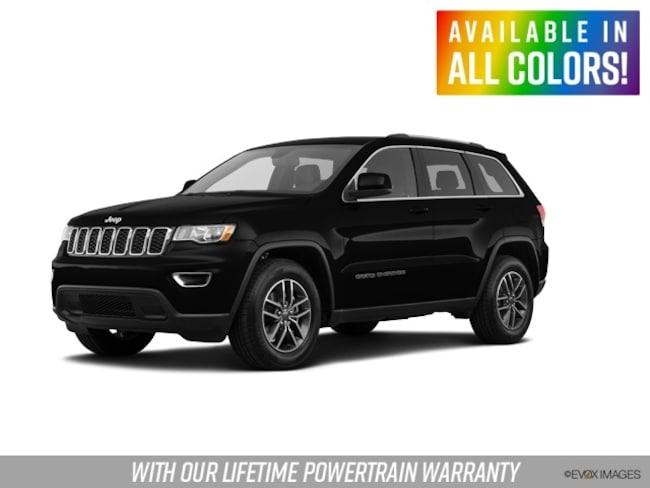 New 2019 Jeep Grand Cherokee UPLAND 4X4 Sport Utility for sale or lease in Wheeling, WV near St. Clairsville, OH
