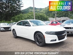 New 2019 Dodge Charger SXT AWD Sedan for sale or lease in Wheeling, WV near St. Clairsville, OH