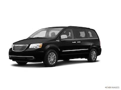 Used 2014 Chrysler Town & Country Touring-L Minivan/Van for sale in Wheeling, WV near St. Clairsville OH
