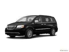 New 2014 Chrysler Town & Country Touring-L Minivan/Van for sale in Wheeling, WV