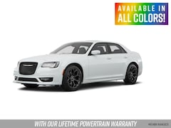 New  2019 Chrysler 300 S AWD Sedan Glen dale