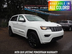 New 2019 Jeep Grand Cherokee ALTITUDE 4X4 Sport Utility for sale or lease in Wheeling, WV near St. Clairsville, OH
