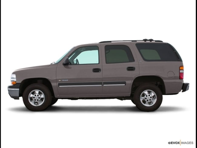 Used 2000 Chevrolet Tahoe LS SUV for sale in Wheeling, WV near St. Clairsville OH