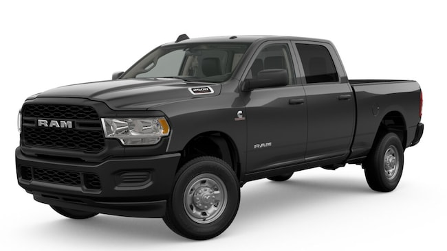 New 2019 Ram 2500 TRADESMAN CREW CAB 4X4 6'4 BOX Crew Cab for sale or lease in Wheeling, WV near St. Clairsville, OH