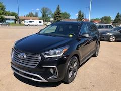 2018 Hyundai Santa Fe XL Ultimate 7 Passenger SUV