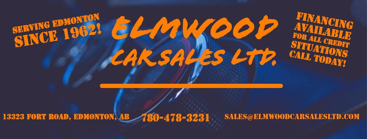 Elmwood Car Sales Ltd.