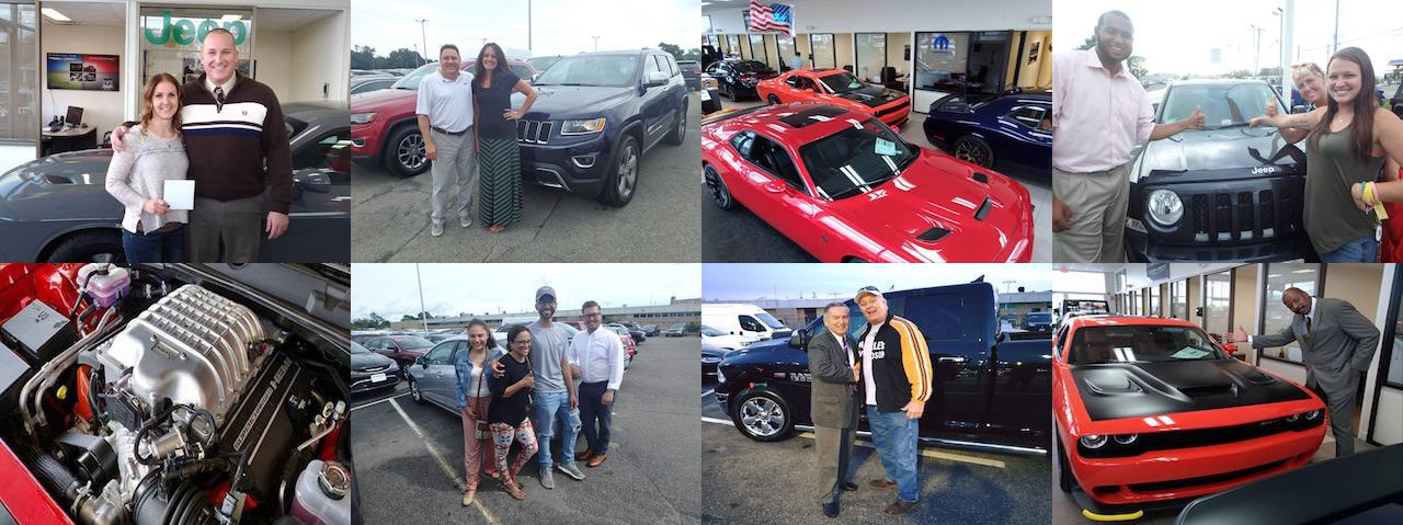 About Elmwood Chrysler Dodge Jeep Ram Providence Ri Area Elmwood