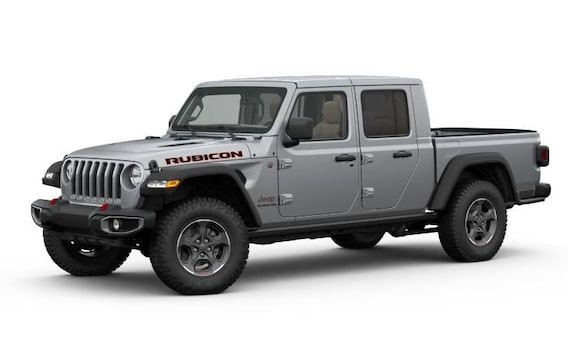 2020 Jeep Gladiator Lease Deal Elmwood Chrysler Dodge Jeep Ram