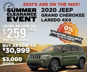 2020 Jeep Grand Cherokee Lease Deals Elmwood Chrysler Dodge Jeep Ram New Dodge Chrysler Jeep Ram E Providence Ri 02914 1614