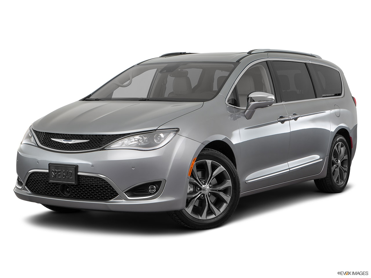 Chrysler Pacifica Lease >> 2018 Chrysler Pacifica Lease Deal Special Offers Incentives