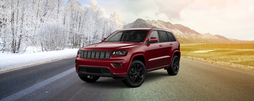 Seasonal Maintenance Tips | Elmwood Chrysler Dodge Jeep Ram