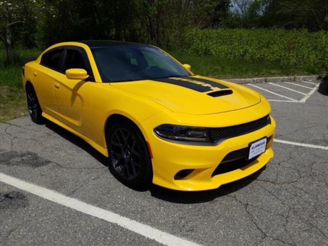Used 2017 Dodge Charger Daytona For Sale East Providence Ri