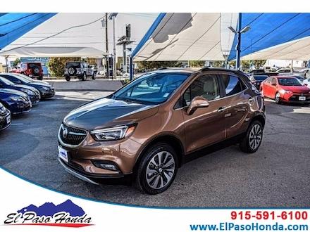 2017 Buick Encore Premium SUV
