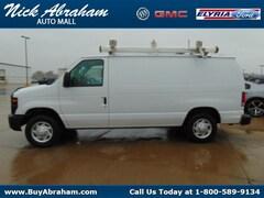 2014 Ford Econoline Cargo Van E-150 Commercial Van