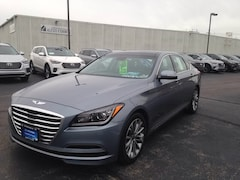 Used 2015 Hyundai Genesis 3.8 Sedan in Elryia, OH